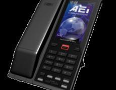 Гостиничные телефоны нового поколения